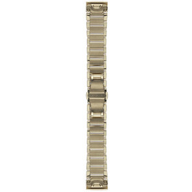 Garmin fenix 5S - QuickFit 20mm Or